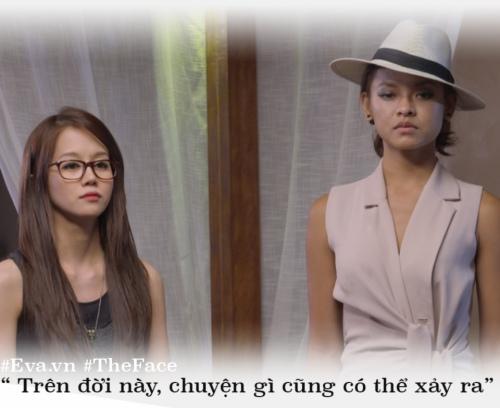 the face tap 4: mai ngo soc va uc che vi lua chon cua lan khue - 3