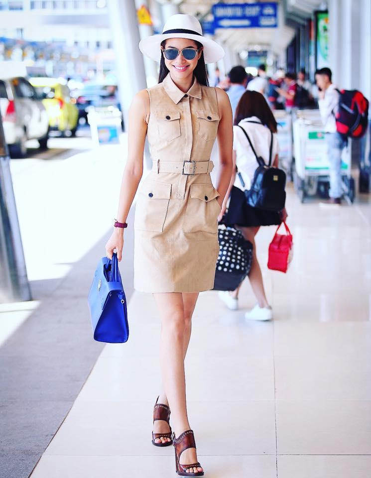 the face tap 4: lan khue mac do 680 ngan nhung khong lep ve ha ho, pham huong - 4