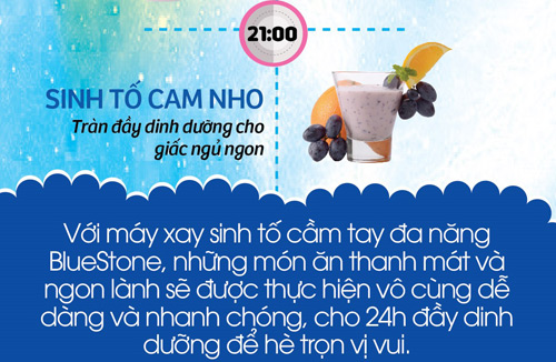 24h dinh duong voi may xay sinh to cam tay da nang - 6