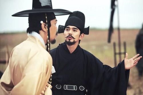 """""""em trai quoc dan"""" xu han tro thanh thien tai lua dao - 5"""