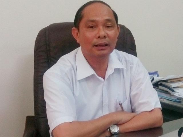 giam doc so tn&mt noi gi ve 100 tan chat thai formosa? - 1