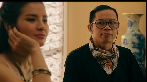 "thai hoa: ""toi khong hop voi xa hoa, hao nhoang!"" - 2"