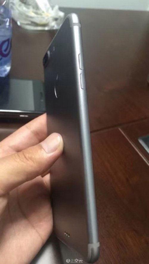 tren tay iphone 7 pro, hinh anh ro net - 2