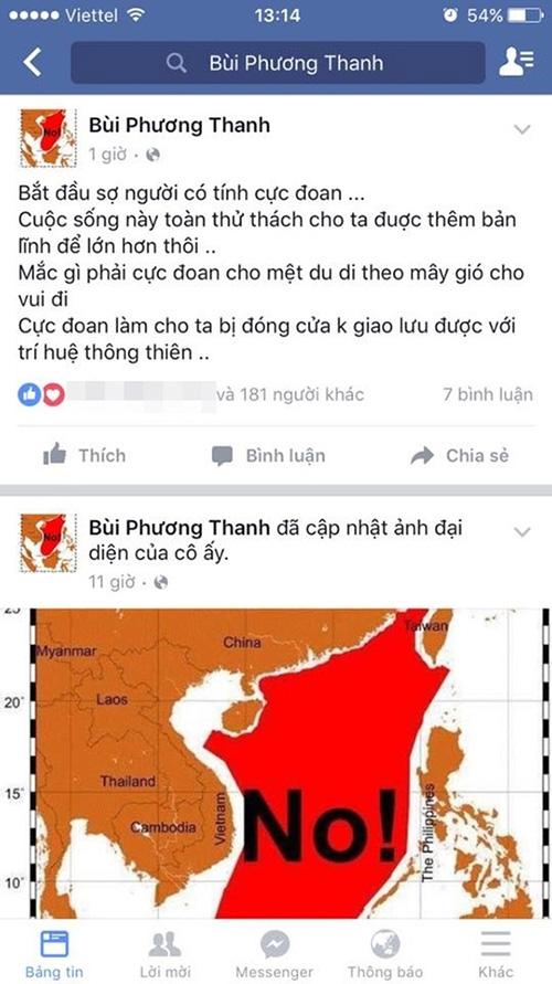 "danh sach sao viet ung ho cat ""duong luoi bo"" keo dai - 14"