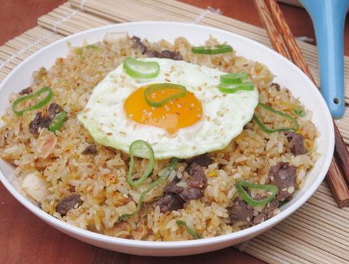 4 mon ngon co the lam tu kim chi khong phai ai cung biet - 4