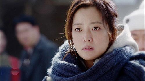 "loat phim danh dau su tro lai cua ""bieu tuong nhan sac"" kim hee sun - 1"