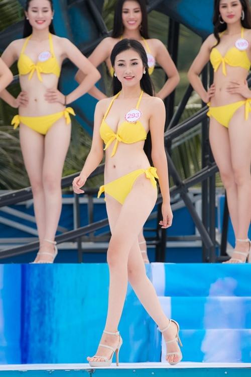 hhvn 2016: top 36 thi sinh khoe body nong bong hon bao gio het - 8