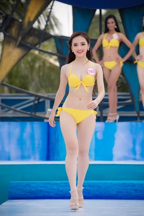 hhvn 2016: top 36 thi sinh khoe body nong bong hon bao gio het - 13