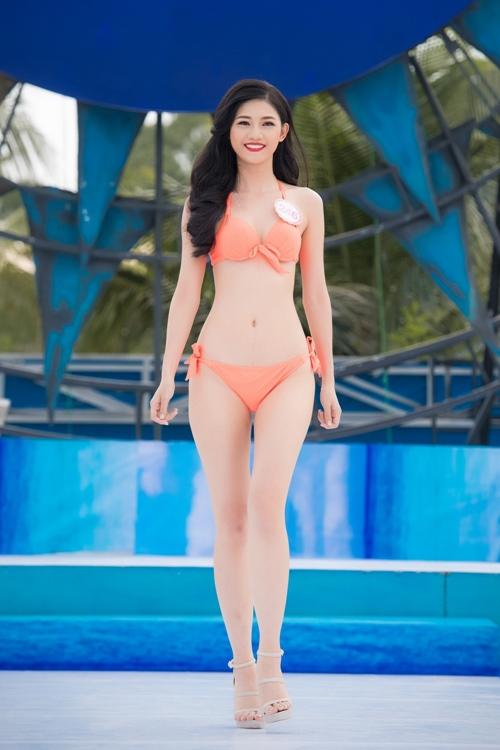 hhvn 2016: top 36 thi sinh khoe body nong bong hon bao gio het - 10