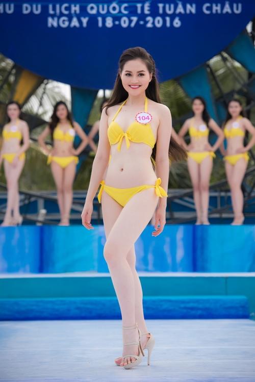 hhvn 2016: top 36 thi sinh khoe body nong bong hon bao gio het - 9