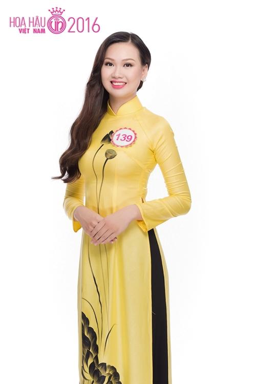 day chinh la nguoi dep co vong 3 khung nhat hhvn 2016 - 14
