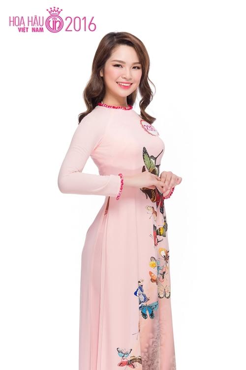 day chinh la nguoi dep co vong 3 khung nhat hhvn 2016 - 18