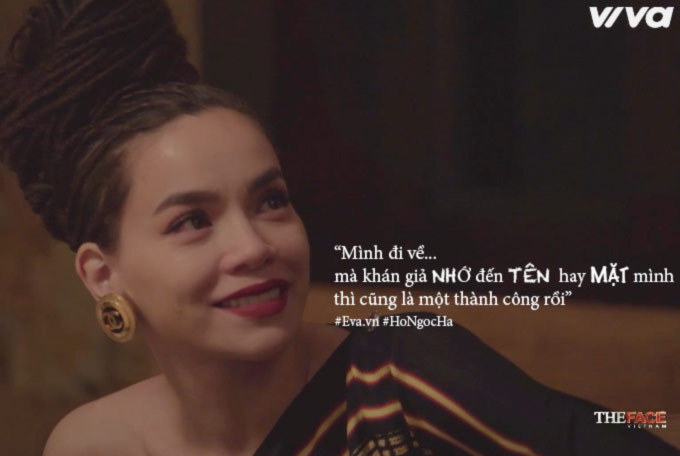 "the face: co gai dam ""bat"" pham huong dang hot nhat luc nay - 1"