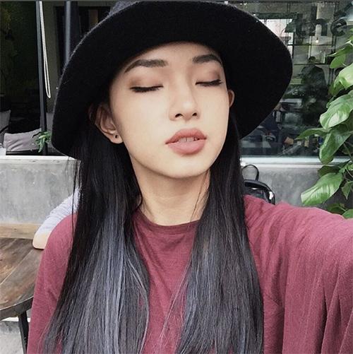 gap co nang vo tu tha rong vi nguc qua dep dang hot nhat instagram viet - 15
