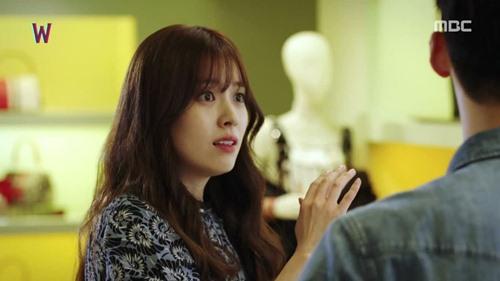 """het tat, han hyo joo lai nhao toi hon lee jong suk trong """"hai the gioi"""" - 3"""