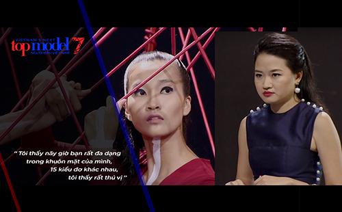 """nhung cau noi """"bat hu"""" cua bo tu giam khao next top 2016 - 5"""