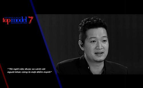"""nhung cau noi """"bat hu"""" cua bo tu giam khao next top 2016 - 3"""