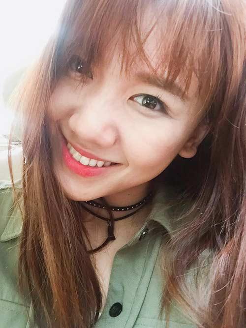 "hari won buc boi vi ""suot ngay bi noi co bau"" - 2"