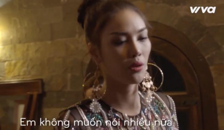 """the face tap 6: pham huong tham thuy """"da deu"""" dan chi ho ngoc ha - 6"""
