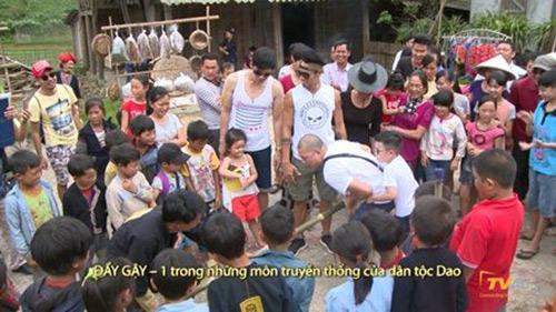 "tap 12 bo oi mua 3: ""nguoi hung kitty"" thanh duoc khoe man chong day long lanh - 3"