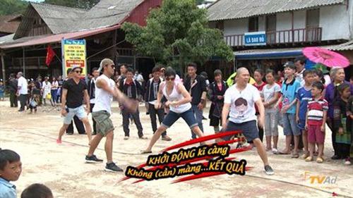"tap 12 bo oi mua 3: ""nguoi hung kitty"" thanh duoc khoe man chong day long lanh - 5"