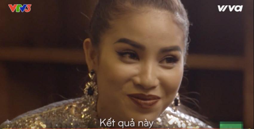 """pham huong len tieng sau khi bi """"ca the gioi quay lung"""" - 1"""
