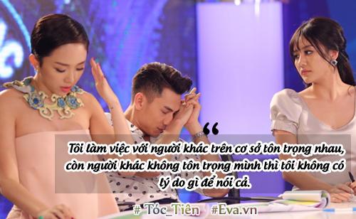"""toc tien: """"toi co gang noi chuyen voi me nhung khong duoc"""" - 6"""