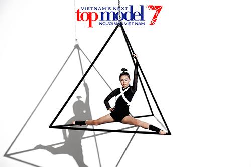 vntm 2016: thi sinh lun nhat lich su next top tiep tuc gay bat ngo - 8