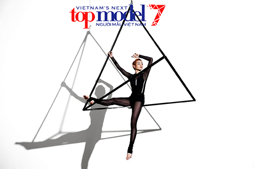 vntm 2016: thi sinh lun nhat lich su next top tiep tuc gay bat ngo - 9