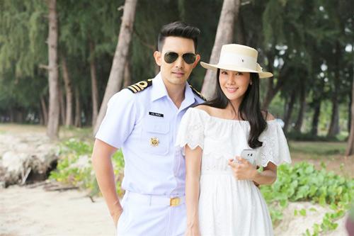 """""""hau due mat troi"""" phien ban thai len song truyen hinh viet nam - 2"""