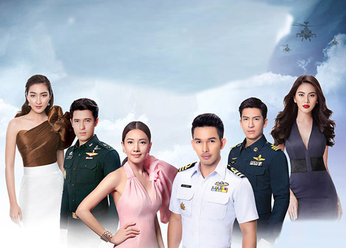 """""""hau due mat troi"""" phien ban thai len song truyen hinh viet nam - 3"""