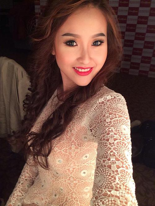 the face viet nam: boc anh qua khu cua ga cung cua pham huong - 5