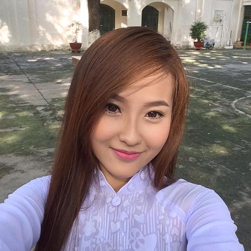 the face viet nam: boc anh qua khu cua ga cung cua pham huong - 3