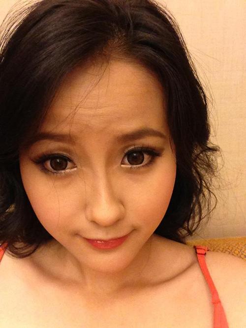 the face viet nam: boc anh qua khu cua ga cung cua pham huong - 8