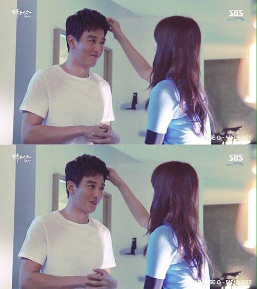 "kim rae won ""nguong chin nguoi"" vi nu hon sau voi park shin hye - 7"