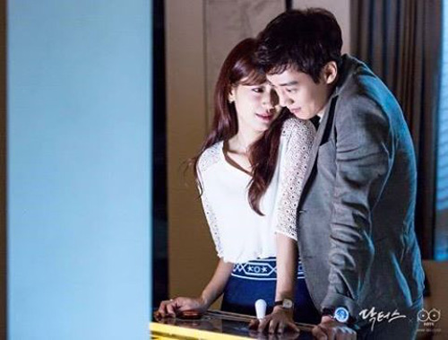 "kim rae won ""nguong chin nguoi"" vi nu hon sau voi park shin hye - 4"