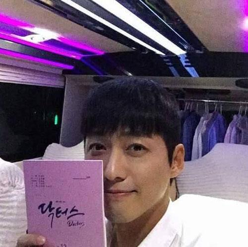"kim rae won ""nguong chin nguoi"" vi nu hon sau voi park shin hye - 8"