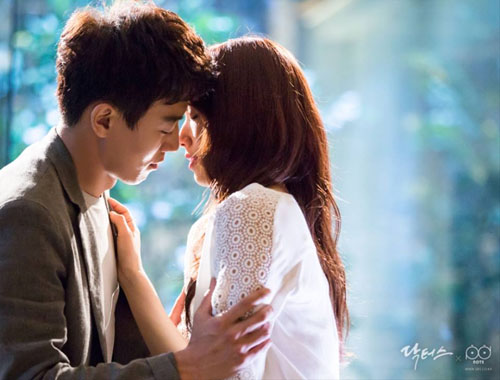 "kim rae won ""nguong chin nguoi"" vi nu hon sau voi park shin hye - 6"