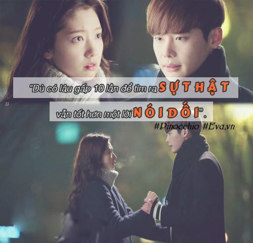 "park shin hye: tu ""co nang my nam"" den nu bac si dau gau ""van nguoi me"" - 6"