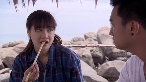 """zippo, mu tat va em"": phim ngon tinh viet phien ban... loi - 6"