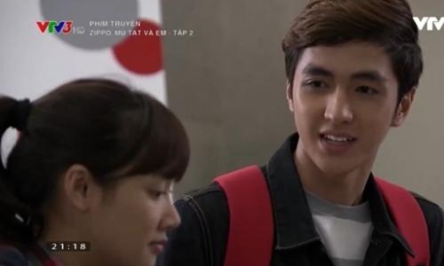 """zippo, mu tat va em"": phim ngon tinh viet phien ban... loi - 3"