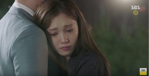 chuyen tinh bac si tap 13: kim rae won cong khai tinh cam voi park shin hye - 12