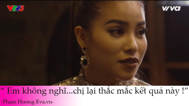 """khong phai lan khue, ha ho moi chinh la nguoi pham huong muon """"ha be"""" - 6"""