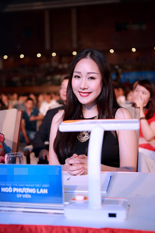 "ngo phuong lan ""vac"" bung bau di cham thi nhan sac - 5"