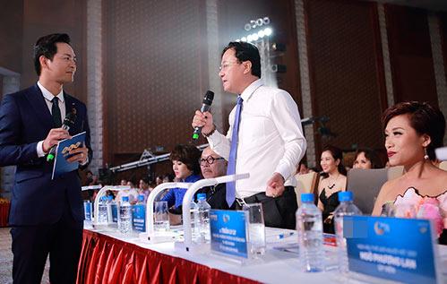 "ngo phuong lan ""vac"" bung bau di cham thi nhan sac - 15"