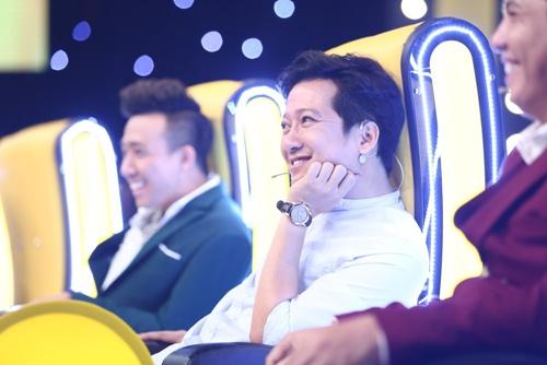 """dau truong tieu lam: chuyen tran thanh - hari won hen ho bi thi sinh """"da deu"""" - 7"""