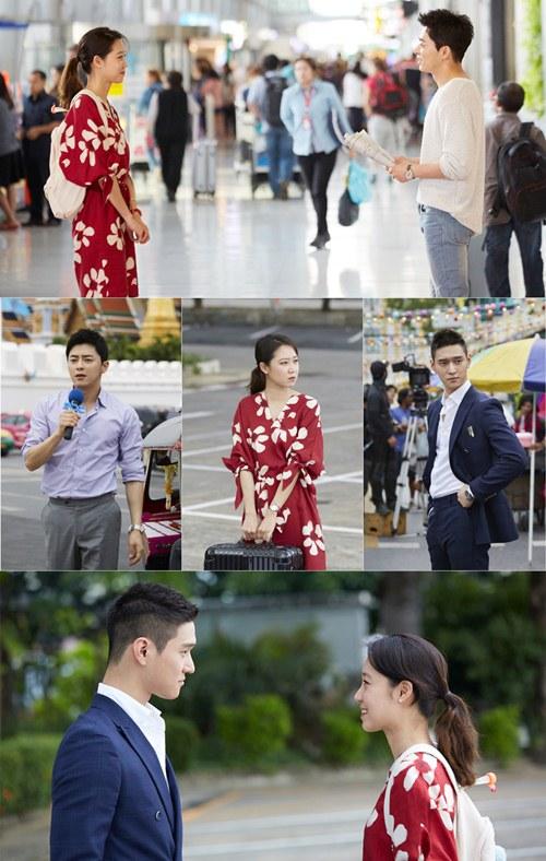 """tuyen tap phim han khong xem """"kieu gi cung hoi han"""" trong thang 8 - 10"""