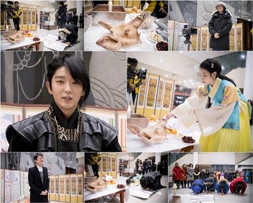 """tuyen tap phim han khong xem """"kieu gi cung hoi han"""" trong thang 8 - 5"""