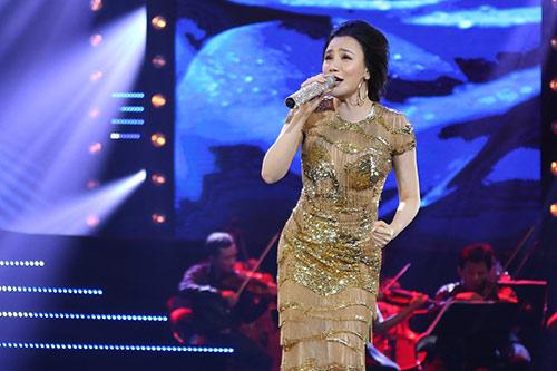 """ho quynh huong """"tai xuat"""" cung chi gai sau on ao voi my tam - 6"""