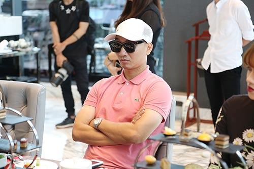 """Sau bao năm, Quang Vinh vẫn trẻ trung như """"hoàng tử sơn ca""""-8"""